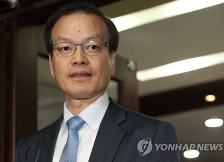 """허익범 특검 """"특검보 후보 6명, 대통령에게 추천"""""""
