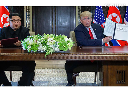 S. Korean Biz Community Welcomes Success of US-N. Korea Summit