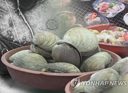 """올해 첫 비브리오 패혈증 환자 발생...""""어패류 익혀 먹어야"""""""