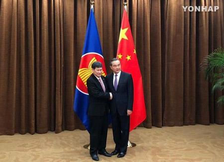 북미정상회담 합의... 중국 반응