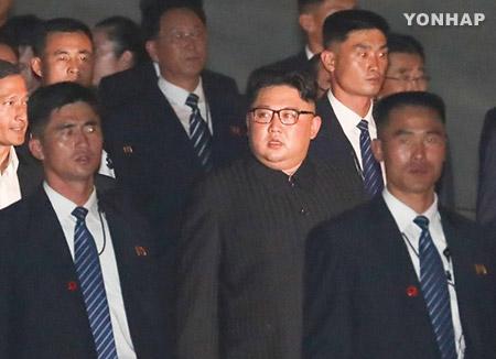 Chủ tịch Kim Jong-un tham quan Singapore đêm trước Hội nghị thượng đỉnh Mỹ-Triều