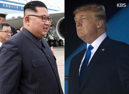 """韩国总统文在寅称美北首脑会谈为""""世界史上的事件"""""""