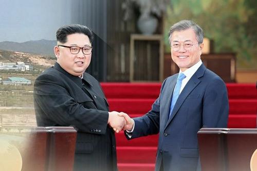 """S&P: """"Hội nghị thượng đỉnh Mỹ-Triều ảnh hưởng tích cực tới xếp hạng tín nhiệm của Hàn Quốc"""""""