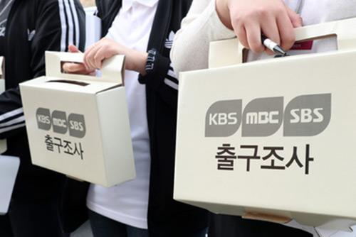 Sondages sorties des urnes : le Minjoo devrait remporter haut la main les élections