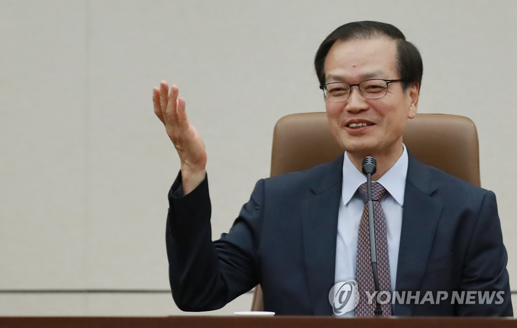 Special Counsel in Rigging Probe 'Not to be Affected' by Kim Kyoung-soo's Election Win