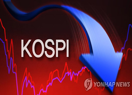 7月11日主要外汇牌价和韩国综合股价指数