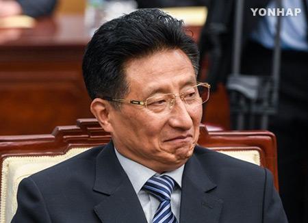 南北韩确定体育会谈代表团成员名单