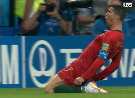 Siêu sao Cristiano Ronaldo tới Hàn Quốc thi đấu giao hữu trong tháng 7
