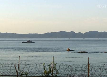 Diskussionen über Friedenszone im Westmeer zwischen Koreas werden vorangetrieben