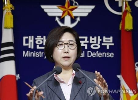 """국방부 """"한미연합훈련 유예에 상응하는 북한의 조치 기대"""""""