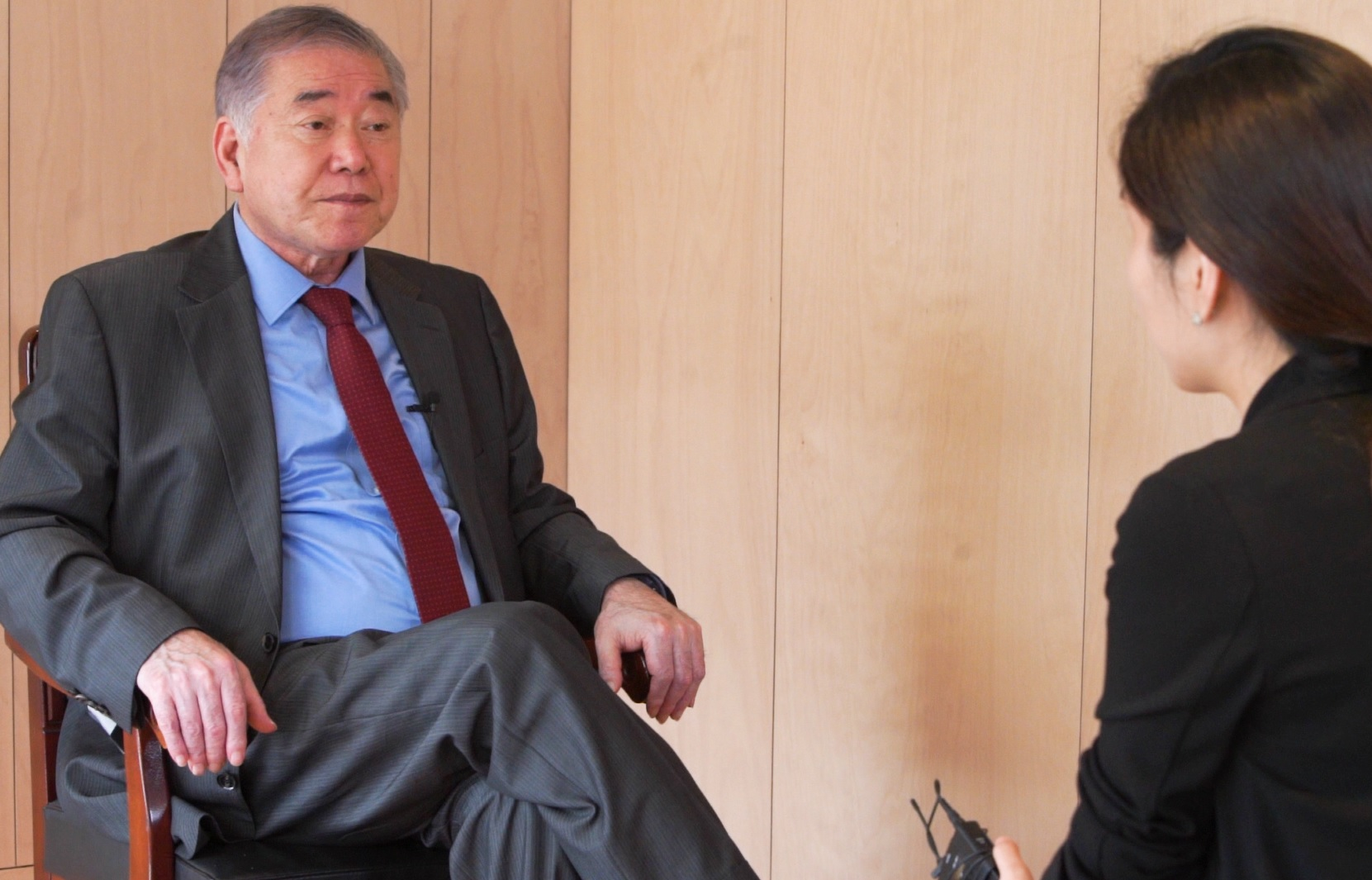 [Exclusive] Presidential Adviser: USFK Reduction Could Hurt Regional Stability