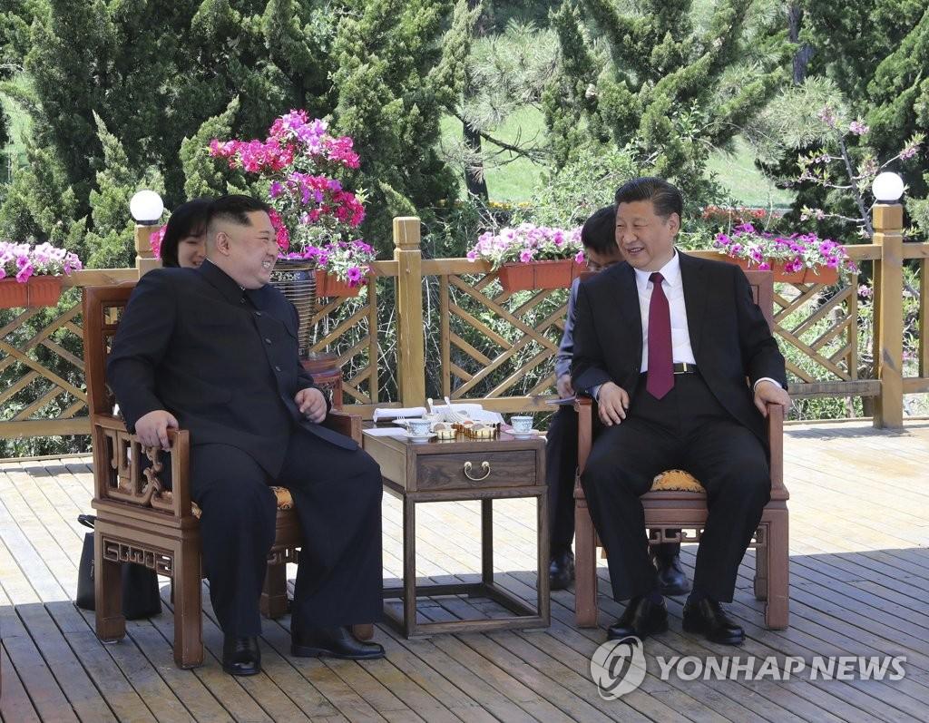Berichte: Nordkoreas Machthaber könnte Peking besuchen