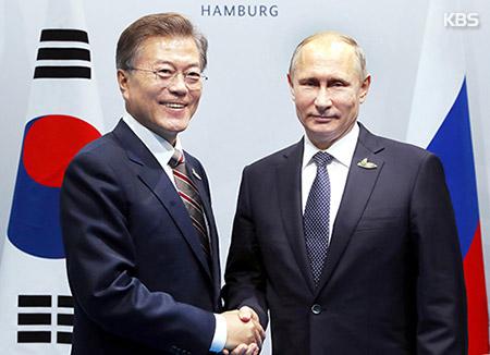 9月にロシアでフォーラム 6か国協議当事国集まるか