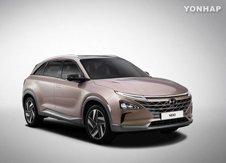 Hyundai, Audi Form Partnership on Fuel Cell Electric Vehicles