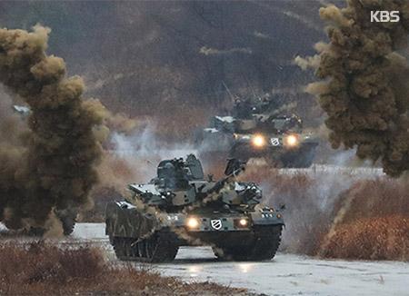 S. Korea Ranks 6th in Military Strength