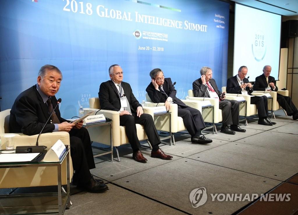 Experts Share Intel-Gathering Expertise on N. Korea