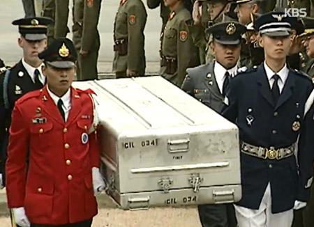 CNN: N. Korea to Send 200 Sets of Remains of Fallen US Troops