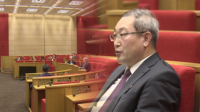 French Parliament Group Holds Hearing on N. Korea