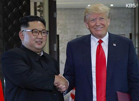 Cada vez menos estadounidenses ven Corea del Norte como una amenaza