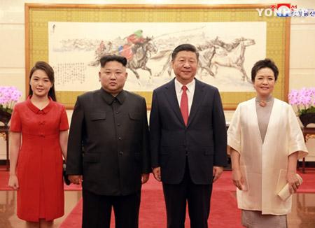 Peking macht Lockerung der Nordkorea-Sanktionen von Fortschritten in Nuklearfrage abhängig