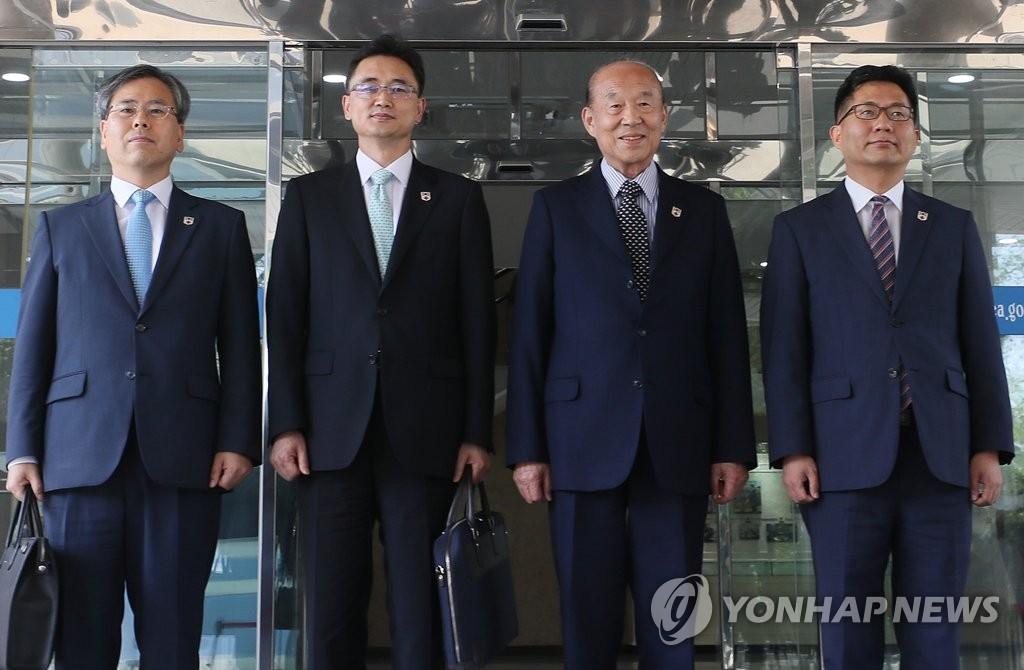 Koreas führen Rotkreuzgespräche
