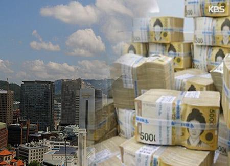 Pemerintah Luncurkan Tim Pemeriksa Dana Gelap di Luar Negeri