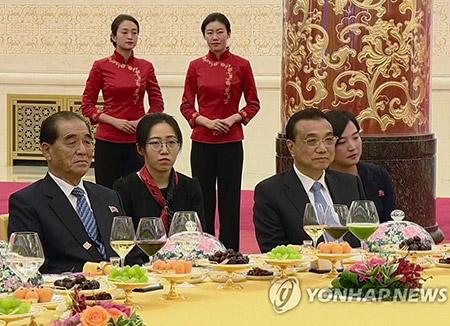 Kims China-Besuch hatte offenbar auch wirtschaftlichen Hintergrund