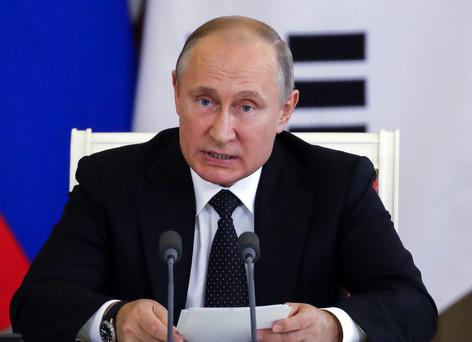 Séoul et Moscou s'accordent sur des études afin de relier les chemins de fer des deux Corées et de la Russie