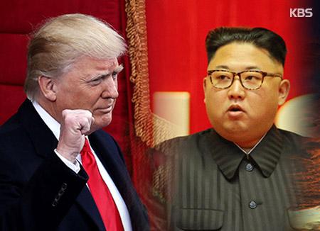 """미국, 북한에 곧 '비핵화 시간표' 제시…""""특정 요구사항 있을 것"""""""