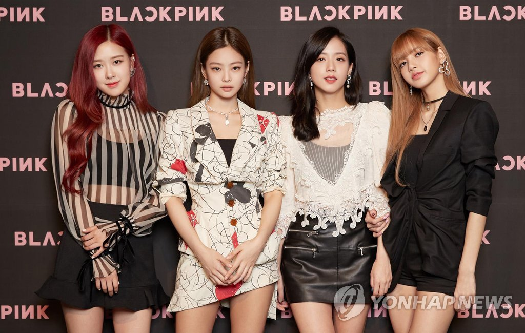 K-Pop Group BlackPink Breaks Korean Record for Highest YouTube Views in 24 Hours