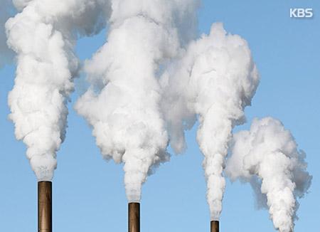 """""""온실가스 감축 가능성 높였다"""" … 정부, 수정 로드맵 공개"""