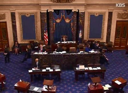 Senate Passes Defense Bill that Makes Drastic Reduction in USFK Nonnegotiable