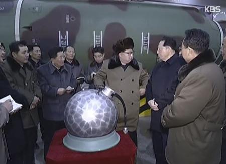 北韓、高濃縮ウラン増産か 米NBCが報道