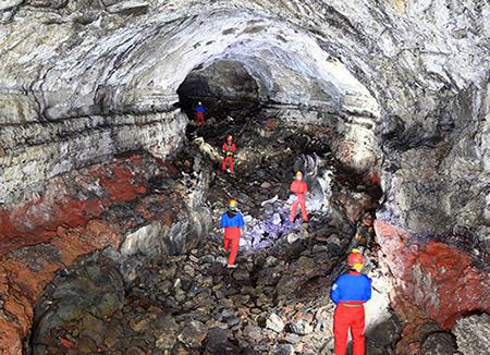 제주세계자연유산 범위 확대…용암동굴 3곳 추가
