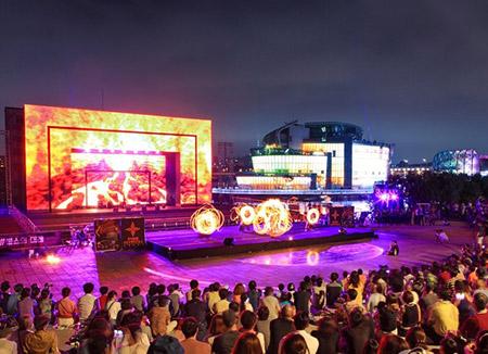 서울 도심 속 피서 '한강몽땅 여름축제' 20일 개막