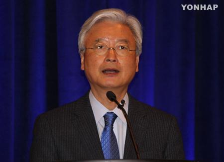 Embajador surcoreano en EEUU enfatiza la importancia de la confianza