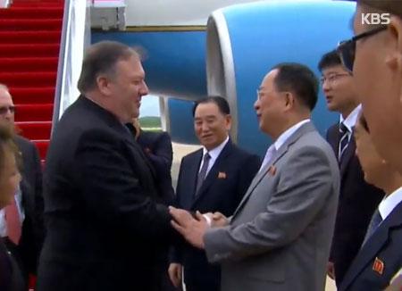 Nordkorea und USA vereinbaren Arbeitsgruppen über Denuklearisierung