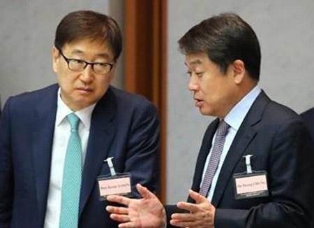 130 Anggota Delegasi Bisnis Dampingi Presiden Moon ke Singapura