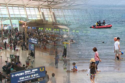 韓国企業の今年の夏休み 平均4.1日間