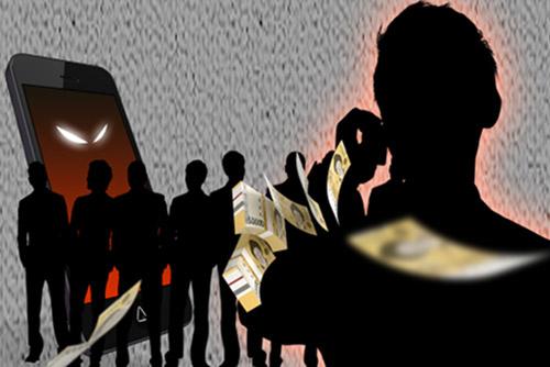 보이스피싱 피해 하루 6억 7천만 원…26% 급증