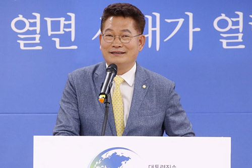 Presidential Committee on Northern Economic Cooperation to Visit N. Korea