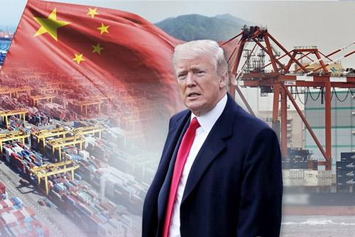 واشنطن تستعد لفرض تعرفة جمركية إضافية على المنتجات الصينية