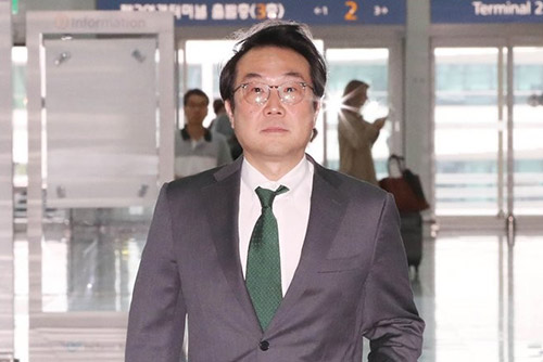 S. Korea's Nuclear Envoy Departs for US to Discuss N. Korea's Denuclearization