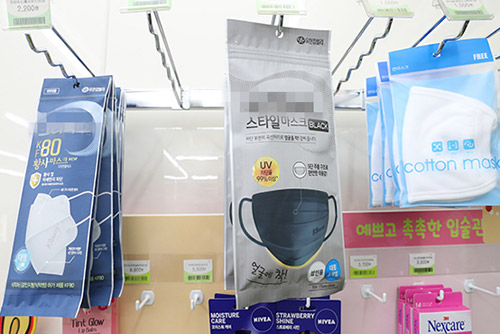 '미세먼지 공포'에 지난해 마스크 생산액 2배로 증가