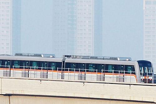 인천지하철 2호선, 개통 2년만에 승객 1억명 전망