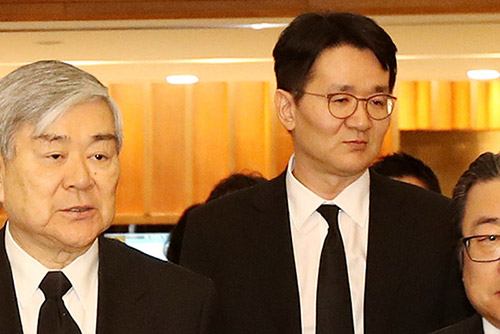 Education Ministry Requests Cancellation of Korean Air President's College Admission