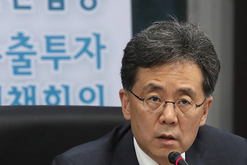 김현종, 사절단 꾸려 다음주 미국 방문…'자동차 232조' 입장 설득