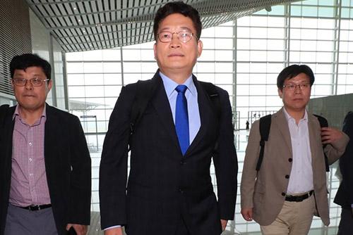 Phái đoàn Ủy ban hợp tác kinh tế phương Bắc thăm Bắc Triều Tiên vào ngày 13/7