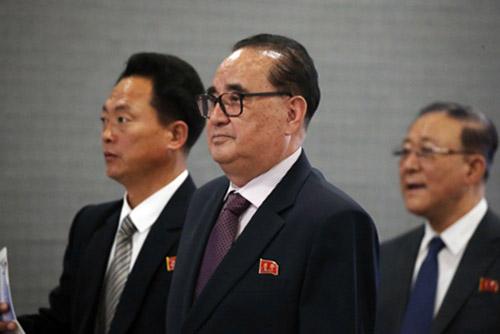 북한 리수용 쿠바 일정 마치고 베이징 거쳐 평양행…북중 접촉한 듯