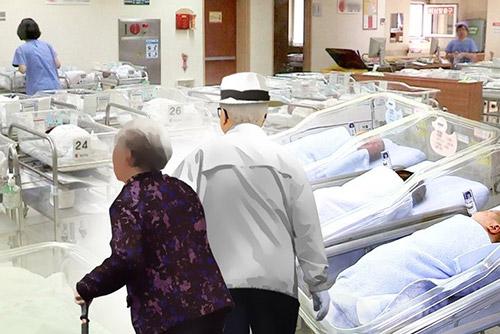 La esperanza de vida de los surcoreanos supera el promedio de la OCDE
